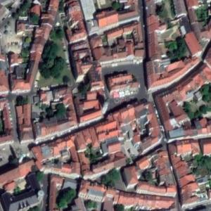 "Inglourious Basterds ""Nation´s Pride""- Short film (Google Maps)"