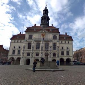 Lüneburg Town Hall (StreetView)