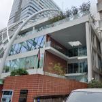 Embassy of Bangladesh, Tokyo
