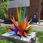 'Creation: Light' by Okuda San Miguel