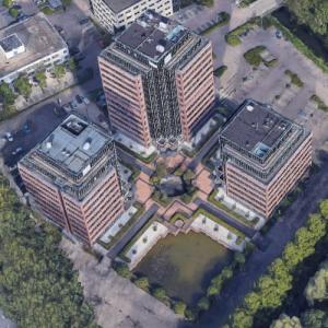 Corner Plaza (Google Maps)