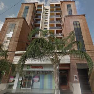 Torre Sofía Apart (StreetView)