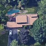 Ralph Macchio's House