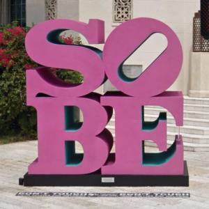 'SOBE' by Claudio Ciaravolo (StreetView)