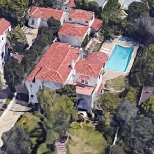 Ashley Tisdale's House (Google Maps)