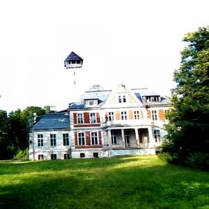 Schloss Schulzendorf (StreetView)