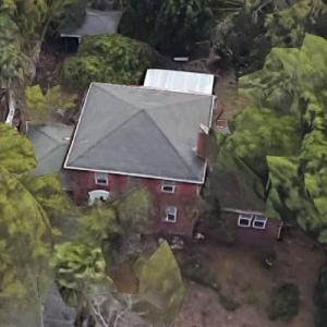 Kayleigh McEnany's House (Google Maps)