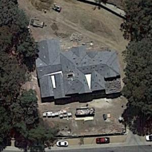 Jalen Ramsey's House (Google Maps)