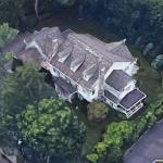 Jeffrey Yass' House
