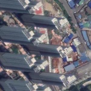 Gunsan Revenue Stay (Google Maps)