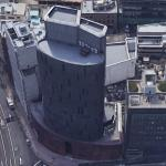 'NOA Building' by Seiichi Shirai