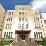 Embassy of Bosnia and Herzegovina, Washington