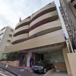 Embassy of Portugal, Tokyo