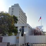 Embassy of Russia, Tokyo