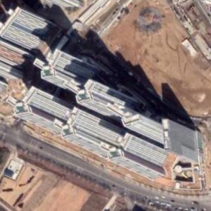Hangang Metro Xi (Google Maps)