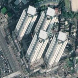 Uiwang Seohae Grand Bleu (Google Maps)