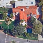 Bryan Stockton's House