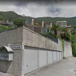 'Taglio Houses' by Luigi Snozzi