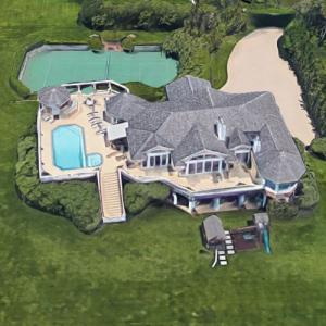 Leon Shaulov's House (Google Maps)