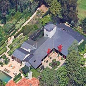 William McMorrow's House (Google Maps)