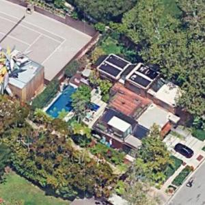 Stephen Grynberg's House (Google Maps)