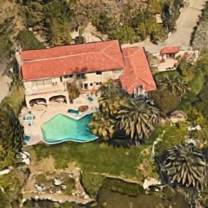 Daniel Segal's House (Google Maps)