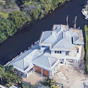 Frank Duemmler's House (Google Maps)