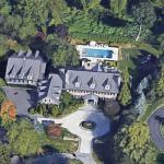 Michael Psaros' House