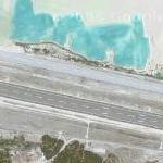 Wake Island Airfield (PWAK) (Google Maps)