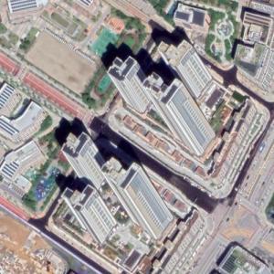 Hillstate Sejong River Park H4 (Google Maps)