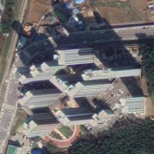 e-Pyeonhansesang Samcheok Gyo-dong (Google Maps)