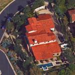 Hilton Schlosberg's House