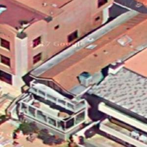Hilton Schlosberg's House (Google Maps)