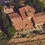 Donald Garcia's House