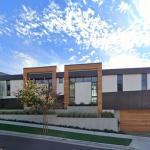Tim Buckley's House