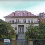 Friedrich Paulus former house