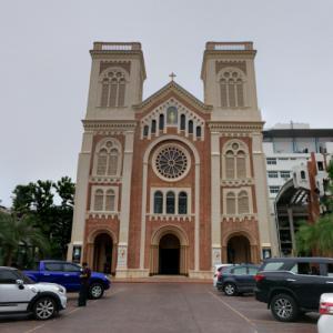 Assumption Cathedral, Bangkok (StreetView)