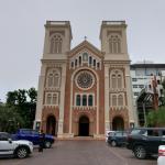 Assumption Cathedral, Bangkok