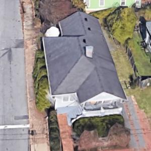 Jon Ossoff's House (Google Maps)