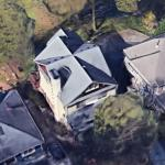 Raphael Warnock's House