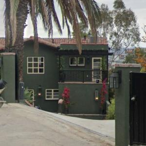 Regina King's House (StreetView)