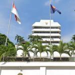 Embassy of Indonesia, Kuala Lumpur