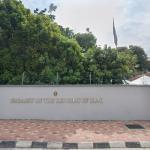 Embassy of Iraq, Kuala Lumpur