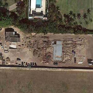 Scott Schleifer's House (Google Maps)