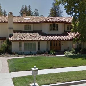 Josh Brolin's House (StreetView)