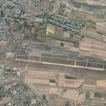 Tokmok Airport
