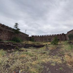 Babakale Castle (StreetView)
