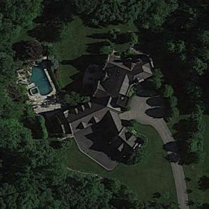 Teresa Giudice's House (Google Maps)
