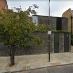 'Sandbrook Garden House' by Ellis-Miller Architects