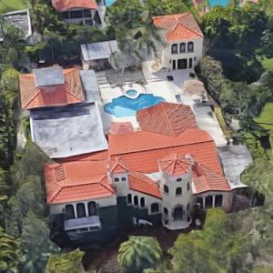 Juan Kuryla's House (Google Maps)